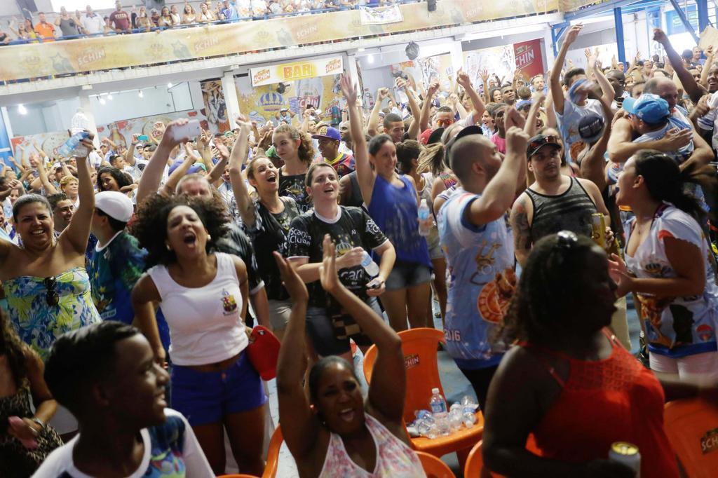 Império de Casa Verde é a vencedora do Carnaval de São Paulo NEWTON MENEZES/FUTURA PRESS/ESTADÃO CONTEÚDO