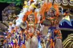 Império de Casa Verde é campeã do Carnaval de São Paulo