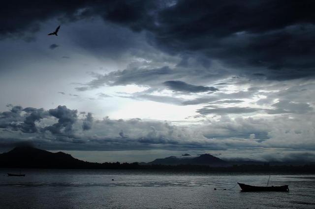 El Niño começa a enfraquecer Charles Guerra/Agencia RBS