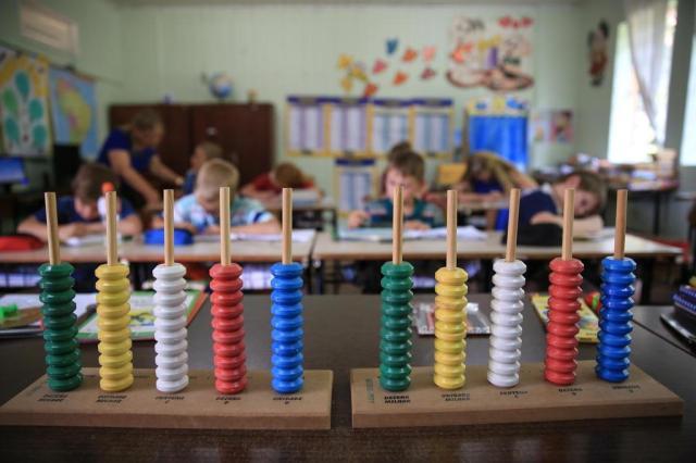 MEC unirá três programas para alfabetização de crianças e jovens Carlos Macedo/Agencia RBS