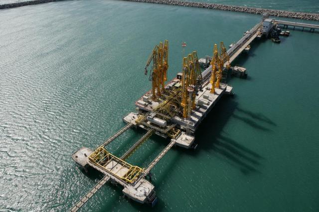 Petrobras coloca usinas térmicas, terminais de gás e gasodutos à venda Divulgação/Petrobras