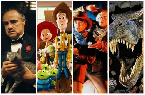 8 trilogias completas para ver na Netflix (divulgação/)