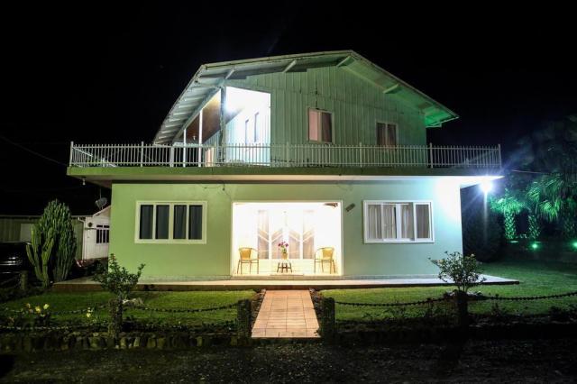 Resultado de imagem para casa giratória em ituporanga