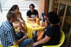 Após tiroteio, clientes de bares do Centro reclamam de insegurança Karina Sgarbi/Especial