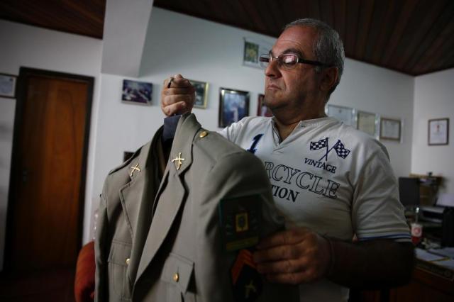 Agentes da segurança pública também são vítimas da violência Félix Zucco/Agencia RBS