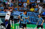 """Vice de futebol defende Kadu das vaias: """"Torcedor acha que o jogador tem que ser o Super-Homem"""" Lauro Alves/Agencia RBS"""