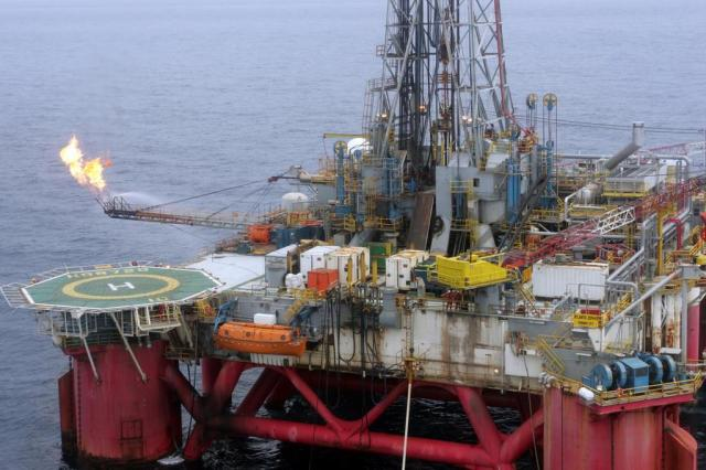 """""""Freada global"""" deve manter o petróleo barato Rogerio da Silva/Agencia RBS"""