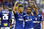 Cruzeiro joga mal, mas vence o Tupi e encosta no Atlético-MG Washington Alves/Light Press/Cruzeiro/Divulgação
