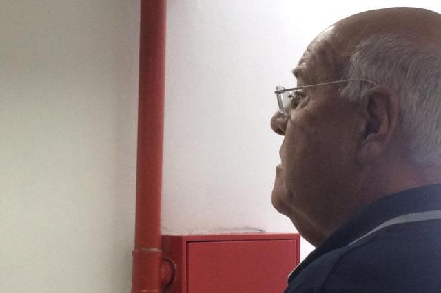 Médico de Florianópolis é preso acusado de crime sexual contra pelo menos 14 pacientes Betina Humeres/Agencia RBS