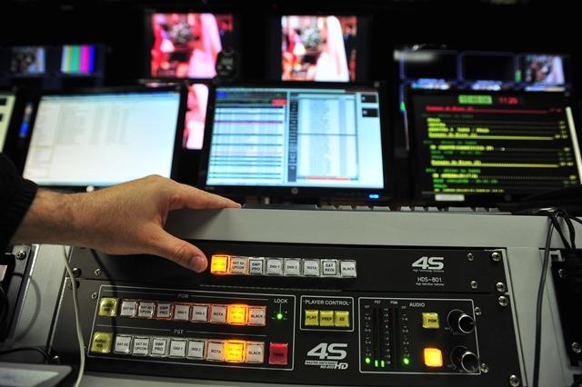 Resultado de imagem para sinal analógico tv