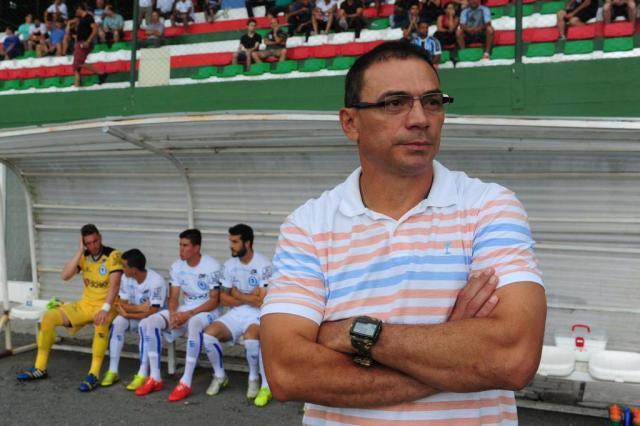 Brasil-Pel deve anunciar Clemer como novo técnico Roni Rigon/Agencia RBS