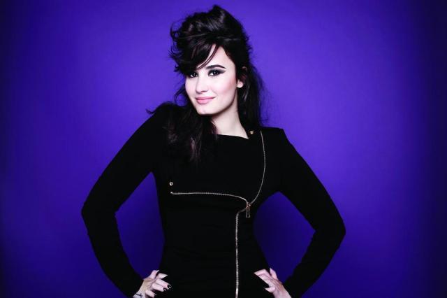 """Demi Lovato fala sobre namorado brasileiro: """"A vida está realmente boa"""" Divulgação/Divulgação"""