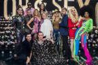 """""""Amor & Sexo"""" acerta em abraçar a bandeira da diversidade Caiuá Franco/TV Globo/Divulgação"""