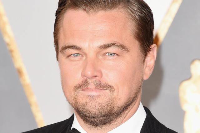 Leonardo DiCaprio pode interpretar Coringa em filme com produção de Scorsese Jason Merritt/Getty Images/AFP