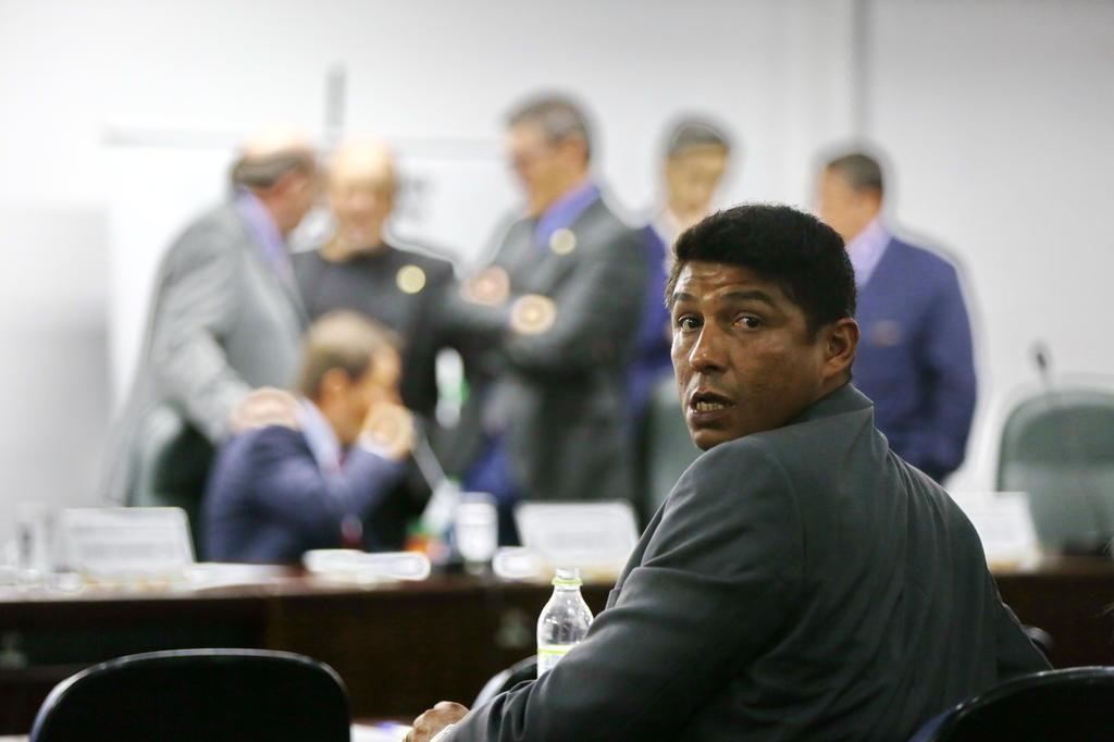 STJ nega recurso da Assembleia e cassação de Jardel volta à estaca ...