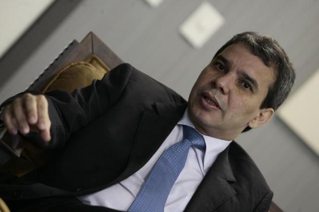 Maioria dos ministros do STF vota pela exoneração do atual ministro da Justiça MILA CORDEIRO/ESTADÃO CONTEÚDO