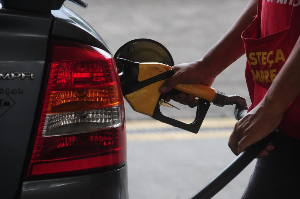 Assaltos a postos de combustíveis crescem 139% em Caxias do Sul Roni Rigon/Agencia RBS