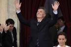 Presidente da Argentina marca visita de Estado ao Brasil em fevereiro JUAN MABROMATA/AFP