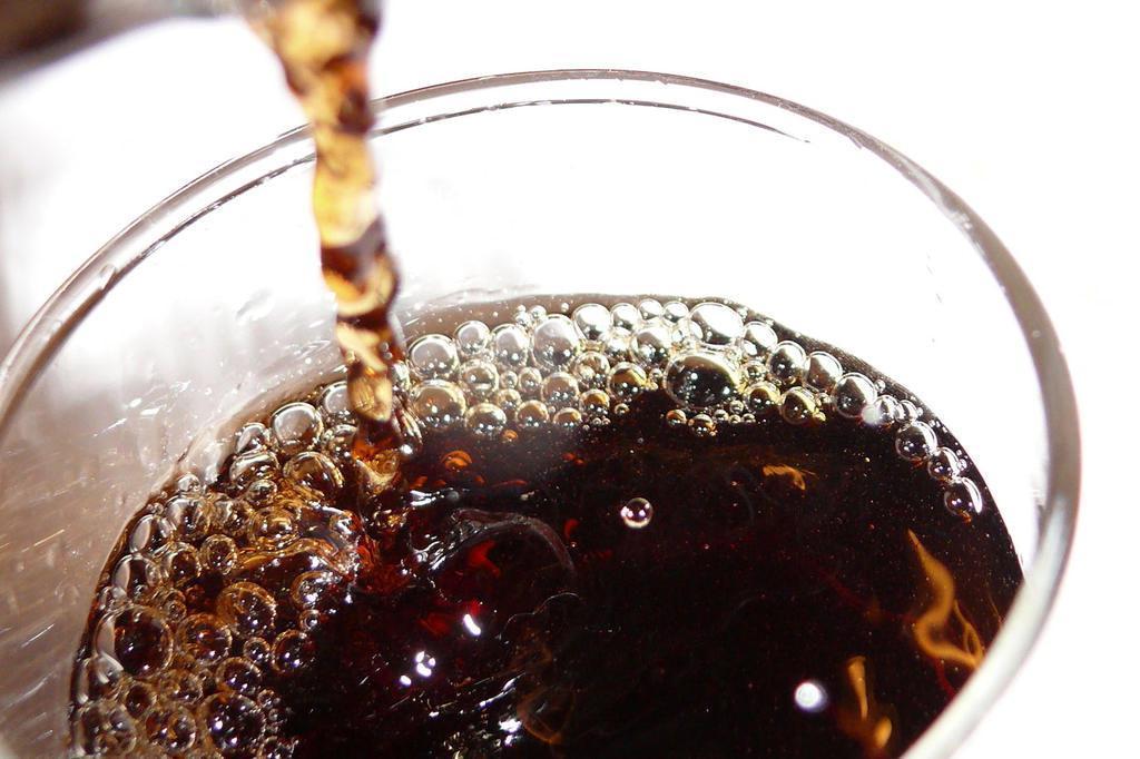 OMS pede que governos aumentem impostos sobre bebidas açucaradas Stock.Xchng/Divulgação
