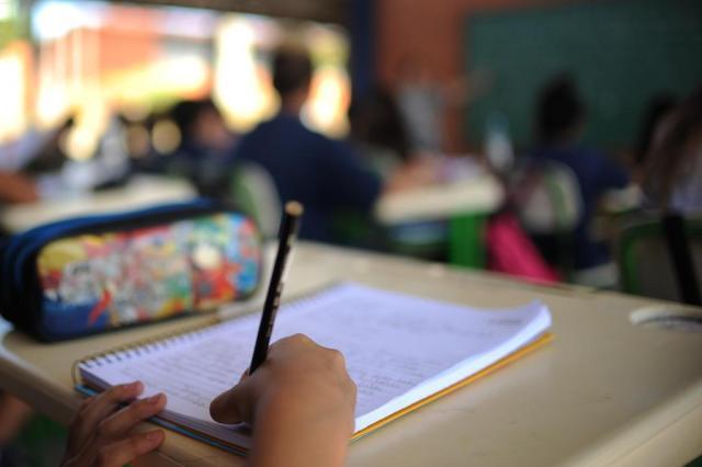Base curricular para todas as escolas do país será entregue hoje sem incluir o Ensino Médio Diogo Sallaberry/Agencia RBS