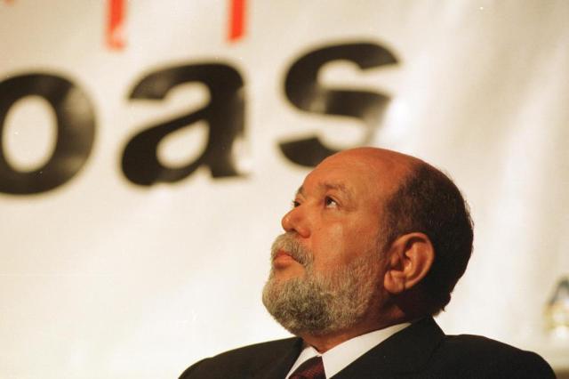 OAS pagou mais de US$ 1 milhão a Lula por palestras no Exterior, diz Léo Pinheiro BETO BARATA/ESTADÃO CONTEÚDO