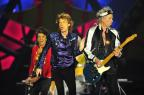 Rolling Stones planejam lançar disco com músicas inéditas, afirma Keith Richards (Bruno Alencastro/Agencia RBS)