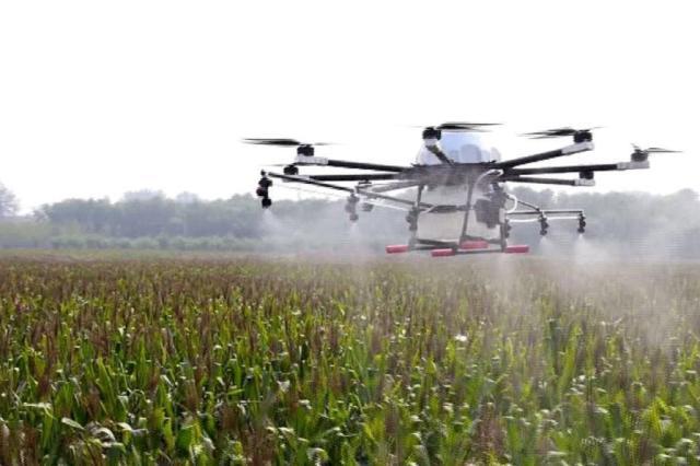 Empresa gaúcha lança drones para lavouras e para combater o Aedes sky drones/divulgação