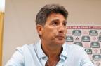 Grêmio convida Renato Portaluppi para assumir como técnico fernando cazaes,photocamera/Divulgação