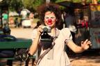 Circo ao ar livre e outras atividades para fazer com as crianças no fim de semana Maurício de Quadros/Divulgação