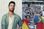 EPTC monta esquema especial para quarta-feira, dia de show do Maroon 5 e jogo do Grêmio Montagem sobre fotos / Divulgação / André ¿?vila (Agência RBS)/Divulgação / André ¿?vila (Agência RBS)