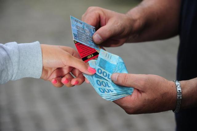 Saiba quais empréstimos com os juros mais baratos no país Porthus Junior/Agencia RBS