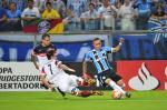 Libertadores: Grêmio x San Lorenzo
