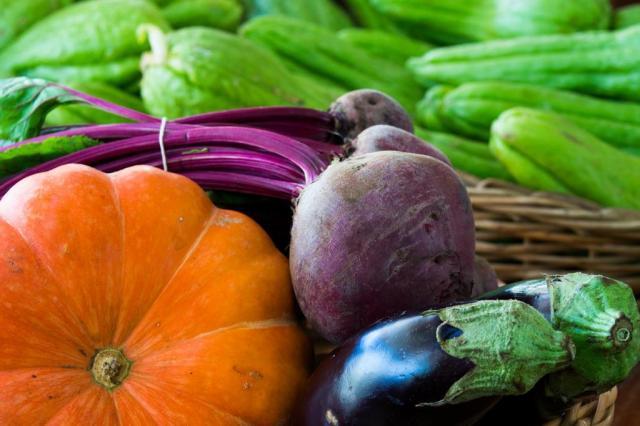 Aprenda a cozinhar mantendo os nutrientes dos alimentos Felipe Carneiro/Agencia RBS