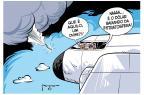 Gilmar Fraga: queda de altitude Gilmar Fraga/Zero Hora