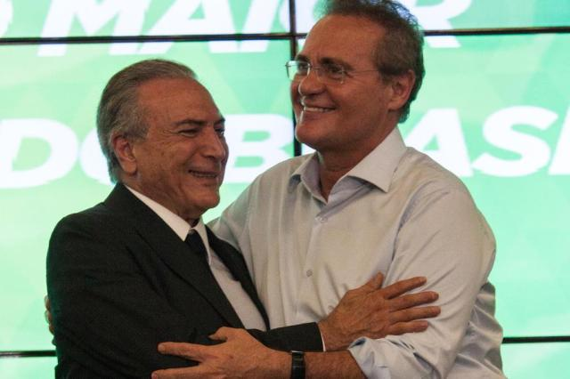 PMDB faz convenção sob ameaça de sair da base do governo Dilma GUIDO JR./FRAMEPHOTO/FRAMEPHOTO/ESTADÃO CONTEÚDO/FRAMEPHOTO