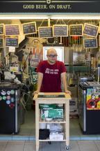 Cervejas artesanais fazem sucesso em camelódromo de Cingapura Lauryn Ishak/The New York Times/Lauryn Ishak/The New York Times