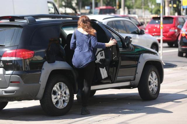 Uber reúne nesta sexta interessados em operar o serviço em Caxias Diego Vara/ag
