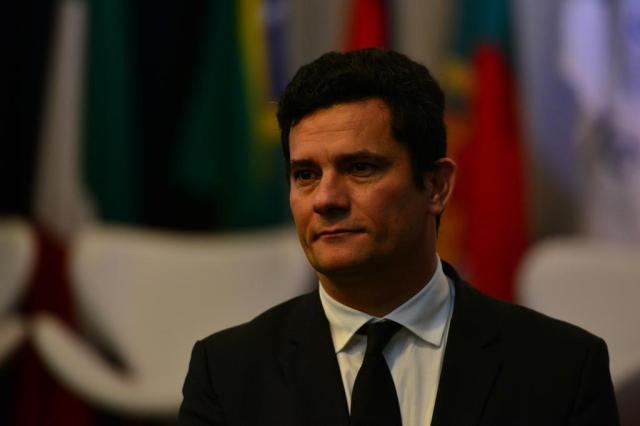 Revista americana considera Moro 13º maior líder mundial Lucas Correia/Agência RBS