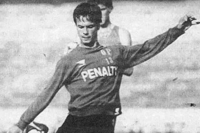 Ex-centroavante de Grêmio e Flamengo, Gaúcho morre aos 52 anos Edison Vara/Agencia RBS