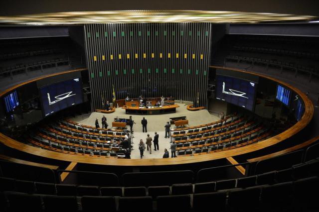 Como pretendem votar os membros da comissão do impeachment José Cruz/Agência Brasil