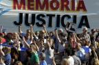 Macri remove feriado do dia do golpe militar e provoca reações Alejandro Pagni / AFP/AFP