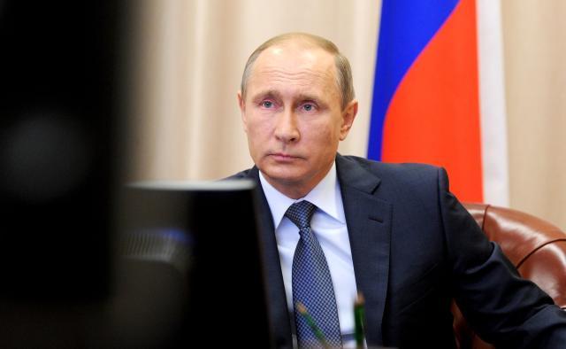 Senado americano investigará suposta ação de agentes russos Divulgação / Presidência da Rússia/