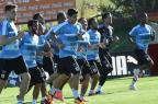 Desenho Tático: como joga o Uruguai que vai enfrentar o Brasil MIGUEL ROJO/AFP