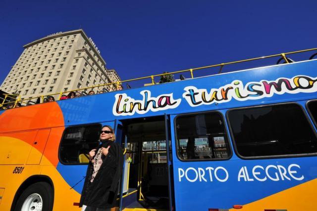 Linha Turismo terá desconto para elas no Dia Internacional da Mulher Tadeu Vilani/Agencia RBS