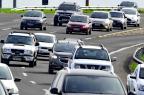 Volta do feriadão: cerca de 50 mil veículos devem retornar do Litoral e do Interior pela BR-290 Lauro Alves/Agencia RBS