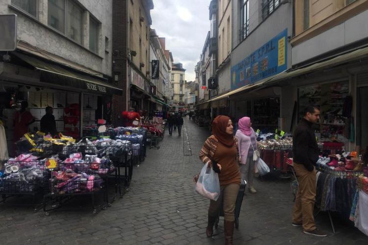Quantos terroristas ainda nascerão em Molenbeek? fernando eichenberg/Agencia RBS