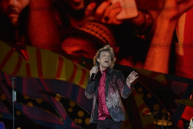 Show histórico dos Rolling Stones em Cuba será exibido em cinemas de Porto Alegre nesta quinta-feira  YAMIL LAGE/AFP
