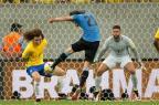 """Jogadores do Brasil lamentam empate com o Uruguai em """"vacilo"""" da Seleção Marcelo Machado de Melo/Fotoarena / Lancepress!"""
