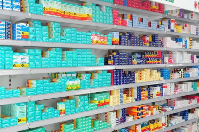 Farmácia Popular ameaçada por falta de financiamento Roni Rigon/Agencia RBS