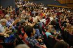 Grupo de intelectuais lança na UFRGS manifesto contra impeachment